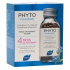 PHYTO PHYTOPHANERE UNGHIE E CAPELLI 2 X 120 CAPSULE